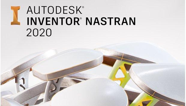 Mô phỏng nâng cao với Nastran-In-CAD