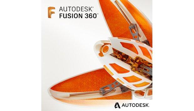 Giải pháp CAD-CAM-CAE với Fusion 360 Cloud