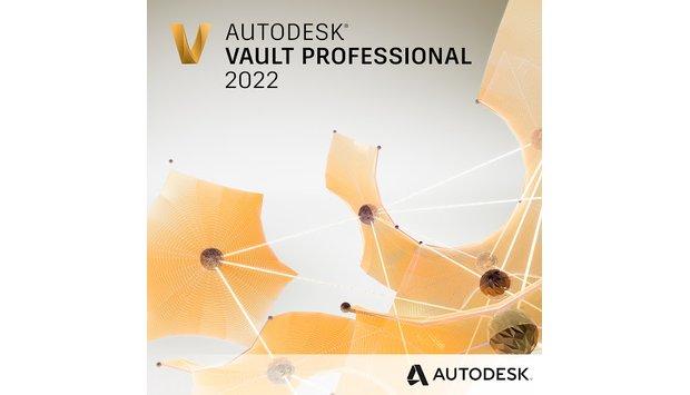 Quản lý dữ liệu thiết kế với Autodesk Vault Basic
