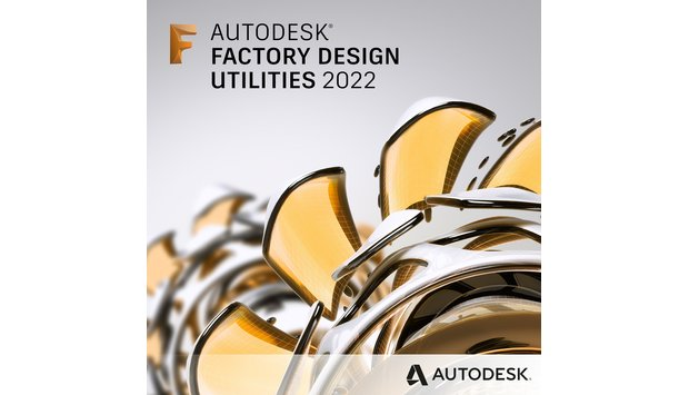 Tổng quan về phần mềm Autodesk Factory Design Utilities