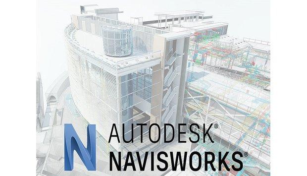 Giải pháp mô phỏng với Navisworks