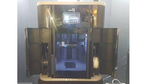 Máy in 3D công nghiệp là gì? Các loại máy in 3D công nghiệp ứng dụng nhiều nhất
