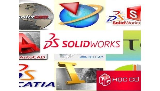 Top 5 phần mềm vẽ cơ khí miễn phí mà kỹ sư không thể bỏ qua