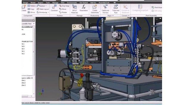Phần mềm thiết kế cơ khí 3D là gì? Top 3 phần mềm vẽ kỹ thuật 3D tốt nhất