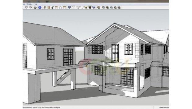 Điểm danh 5 phần mềm thiết kế xây dựng tốt nhất