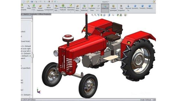 Tiêu chí lựa chọn công ty cung cấp giải pháp phần mềm thiết kế cơ khí, xây dựng