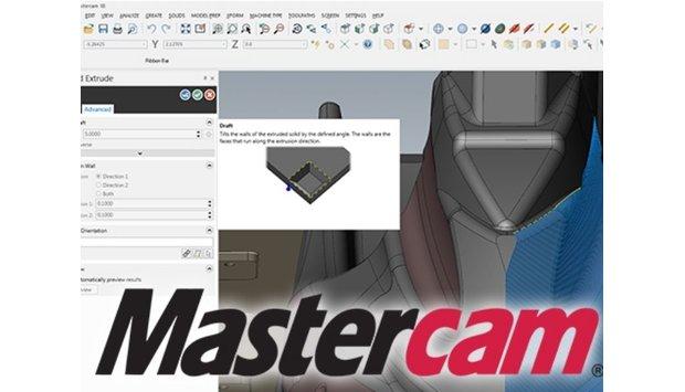 5 lý do bạn nên sử dụng Mastercam cho công việc lập trình CNC