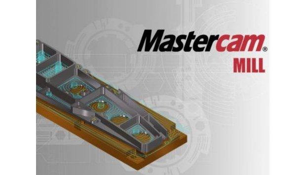 Các thông tin liên quan tới phần mềm Mastercam Mill