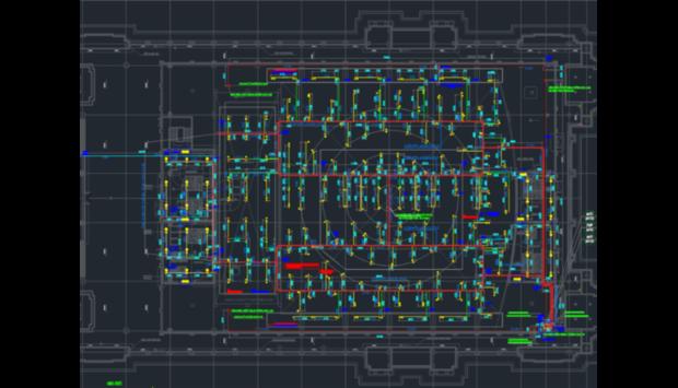 Autocad có thể ứng dụng thiết kế trong những lĩnh vực nào?