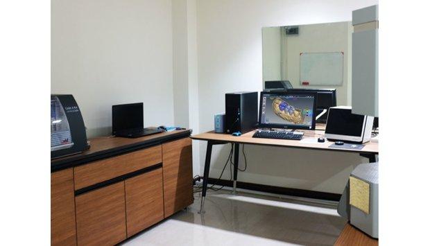 Khám phá công nghệ CAD/CAM ứng dụng trong nha khoa
