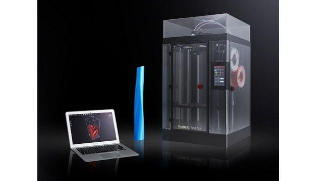 Phân tích ưu nhược điểm các 3 dòng máy in 3D Raise3D: E2, Pro2 và Pro2 Plus
