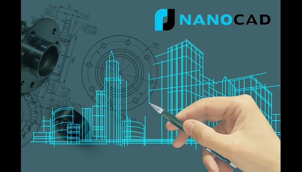 """nanoCAD – Giải pháp CAD với công nghệ """"nano"""""""