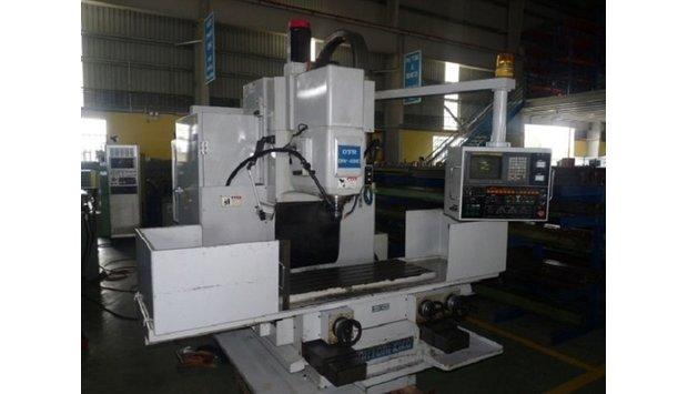 Những ứng dụng của máy CNC trong ngành cơ khí