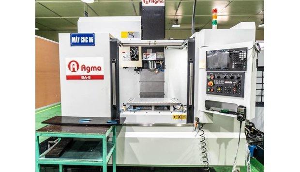 Ứng dụng của CNC trong sản xuất biển quảng cáo