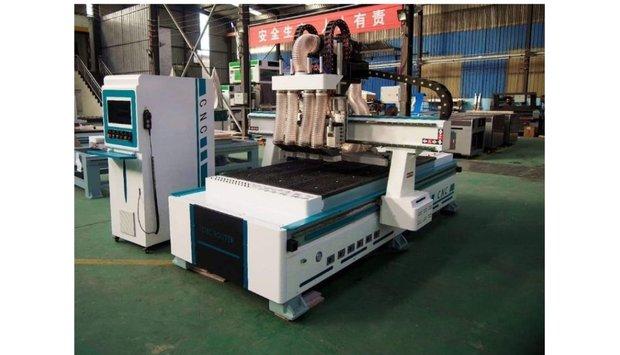 Ứng dụng của công nghệ CNC trong gia công kim loại