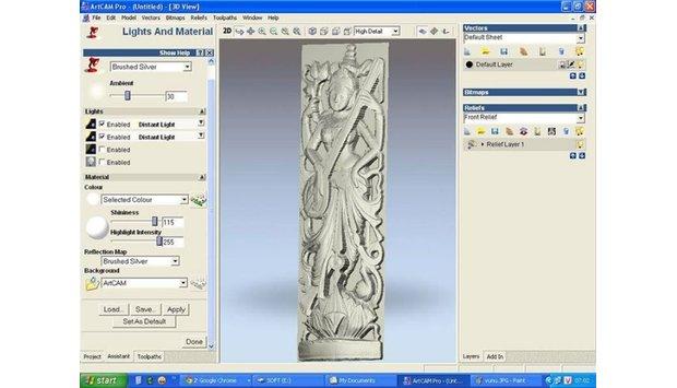 Các phần mềm CNC gia công cơ khí phổ biến nhất