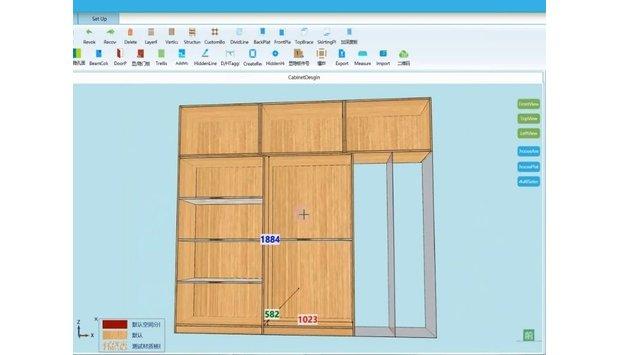 Top 5 phần mềm CNC ứng dụng trong thiết kế nội thất