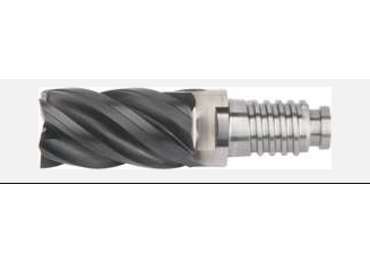 Application Data • VariMill II™ • 5747 • Unequal Flute Spacing • Metric