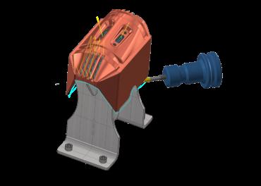 Mastercam Router lập trình gia công gỗ